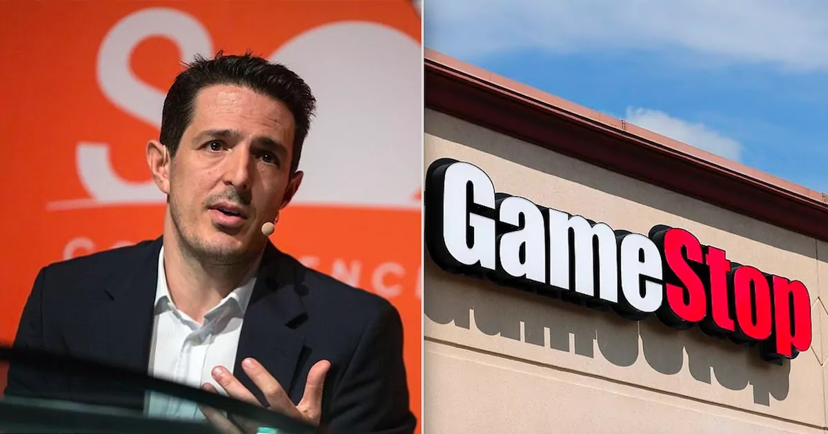 Hedge Fund Manager Whose Investment Firm Lost Over 50% Of Its Value To GameStop Frenzy Plans Expansion Of His $44 Million Miami Beach Home