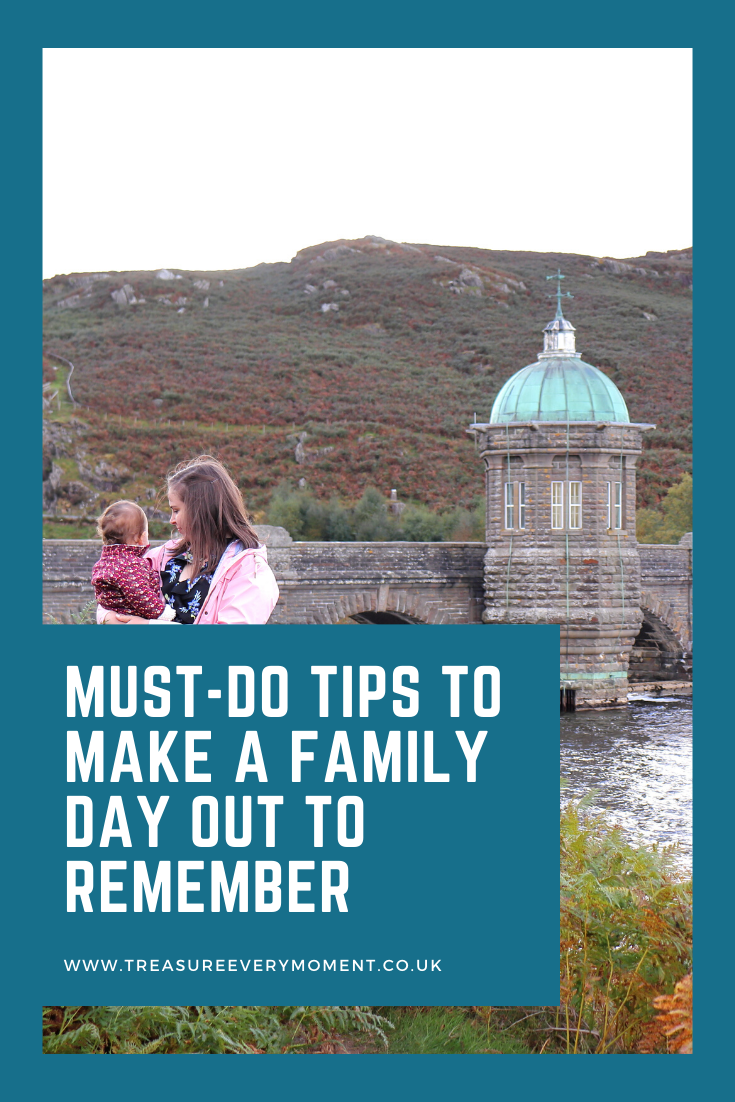 FAMILY: Must-do tips to make a family day out to remember