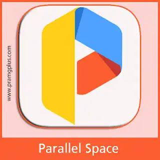 تنزيل برنامج parallel space