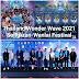 """Thailand Wonder Wave 2021 Songkran-Wanlai Festival"" เทศกาลสงกรานต์-วันไหลพัทยา ฝ่าวิกฤติโควิด-19"