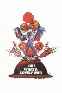 Watch Oh! What a Lovely War Online Free in HD