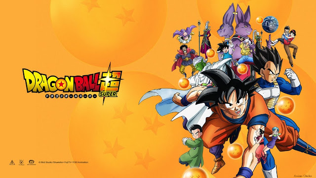 Anime Cheks - Download/Watch Dragon Ball Super Episodes in HD