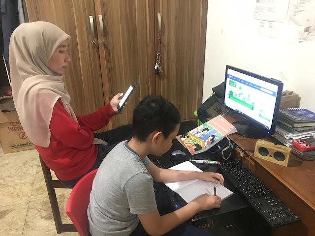 Nadiem: Orang Tua Sekarang Sadar Betapa Beratnya Tugas Seorang Guru