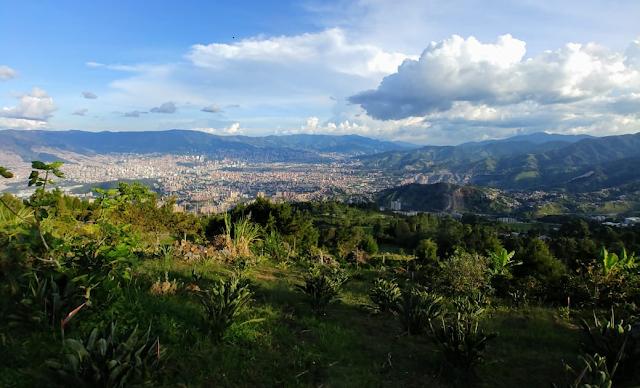 Las problemáticas de las campesinas y campesinos en las zonas rurales al rededor de Medellín.