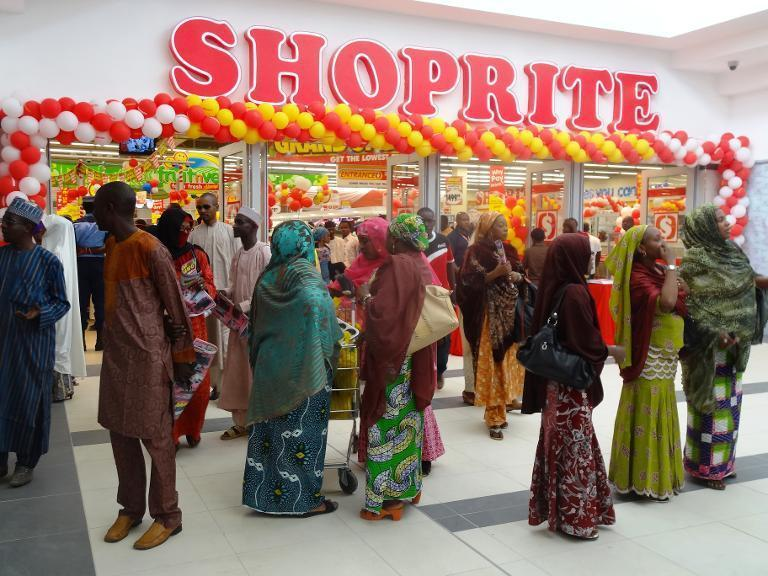 Shoprite Warns Customers Against Internet Scam Message Claiming They Celebrating 15th Anniversary