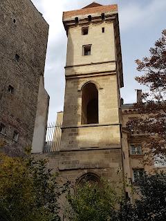 Tour du Duc de Bourgogne