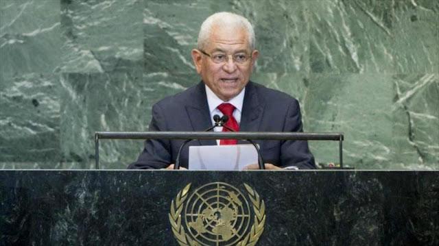 Venezuela denuncia 'infundado' y 'manipulado' informe de ONU