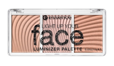 palette illuminanti essence