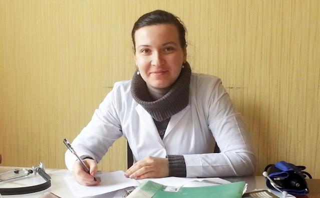Анастасия Зайченко