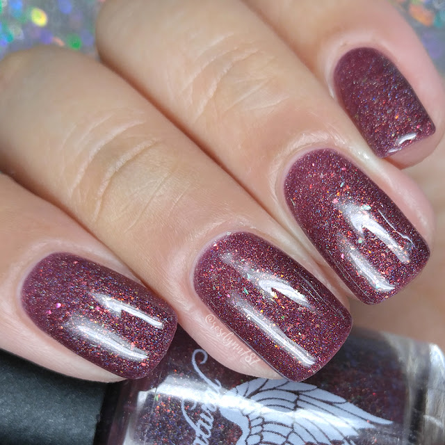 Supernatural Lacquer - Harvest Moon