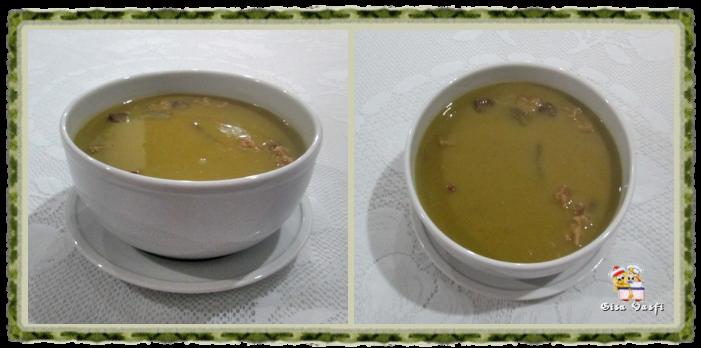 Sopa de ervilha 4
