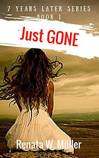 Just Gone by Renata W Muller