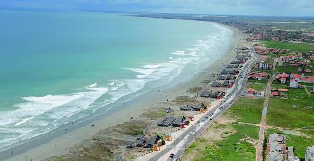 Luís Correia/PI será contemplada pelo programa Investe Turismo do Governo Federal