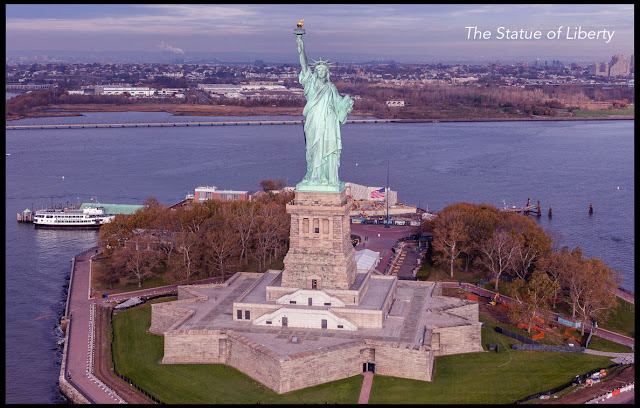 Greatest Wonders of the World: The Statue of Liberty, New York City