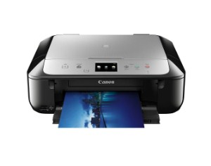 Canon PIXMA MG6852 Driver and Manual Download