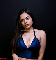 Ashwitha Stunning Indian Model Beautiful Bikini  Pics June 2018 ~ .xyz Exclusive Celebrity Pics 003.jpg