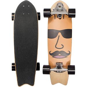Surfskates baratos