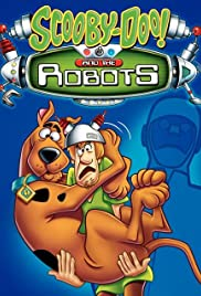 Skubi Du dhe Robotet Dubluar ne shqip