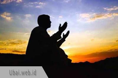 doa sholat maghrib