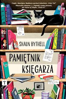 Shaun Bythell. Pamiętnik księgarza.