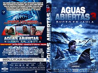 Caratulatina covers caratulas en latino - Open water 3 cage dive ...