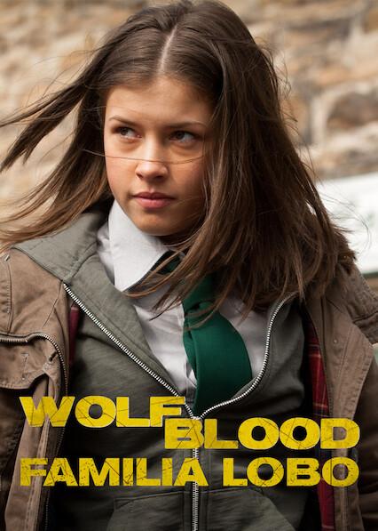 Wolfblood: Familia lobo (2013) Temporada 1 WEB-DL 1080p Latino