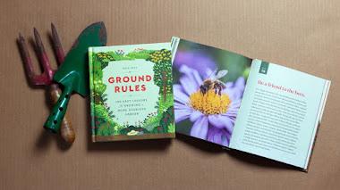 Ground Rules: 100 sencillas reglas de oro para cultivar un jardín