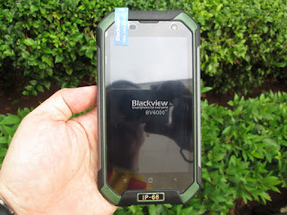 Hape Outdoor Blackview BV6000 IP68 RAM 3GB 4G