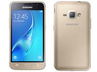 Hard Reset Samsung Galaxy J1 By_Filehanphone.com