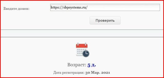 sbpsystems.ru