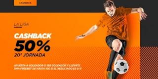 kirolbet promocion liga 22-24 enero 2021