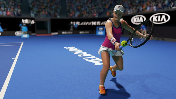 AO Tennis 2 (2020) PC Full Español