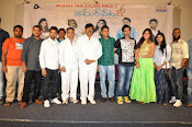 Ameerpetlo audio success meet photos-thumbnail-5
