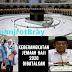 Menteri Agama Fachrul Razi, Batalkan Keberangkatan Jemaah Haji