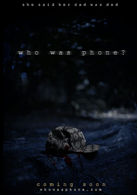 Who Was Phone 2020