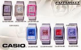 pusat jam tangan merek casio 971c25e4f0