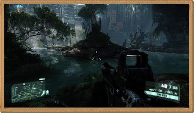 Crysis 3 Games Screenshots