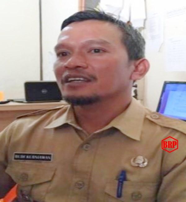 Dinsos Siap Berkoordinasi Antar Instansi Antisipasi Dampak Karhutla di Wilayah Kabupaten Kapuas
