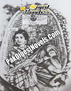 Mazaaq Aashiqui Daram Episode 1 (Novelette) By Aneela Talib