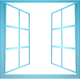 Bingkai Hiasan Jendela dari Lis Gipsum