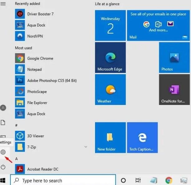 Cara Mengaktifkan Mode Gelap [ Dark Mode ] di Windows 10