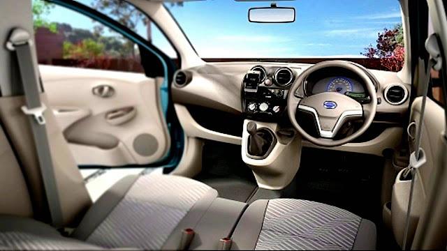 Spesifikasi dan Harga Datsun Go Panca
