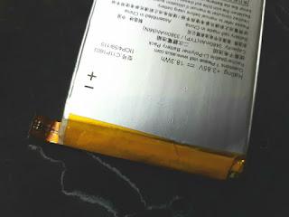 Baterai ASUS C11P1603 Zenfone 3 Deluxe ZS570KL New Original 100% 3480mAh
