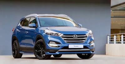 2020 Hyundai Tucson Revue, moteur, prix et date de sortie rumeurs