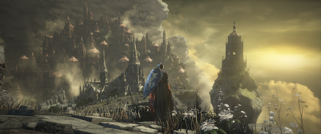 Ringed City ultrawide wallpaper free download 2018