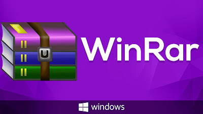 Download Aplikasi Winrar