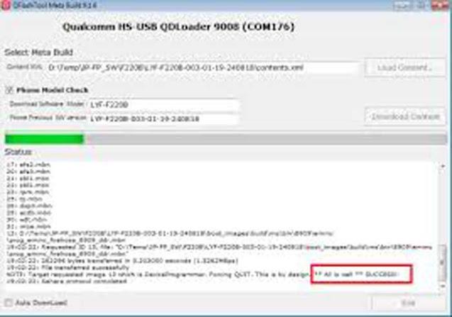 QFlash Tool Download