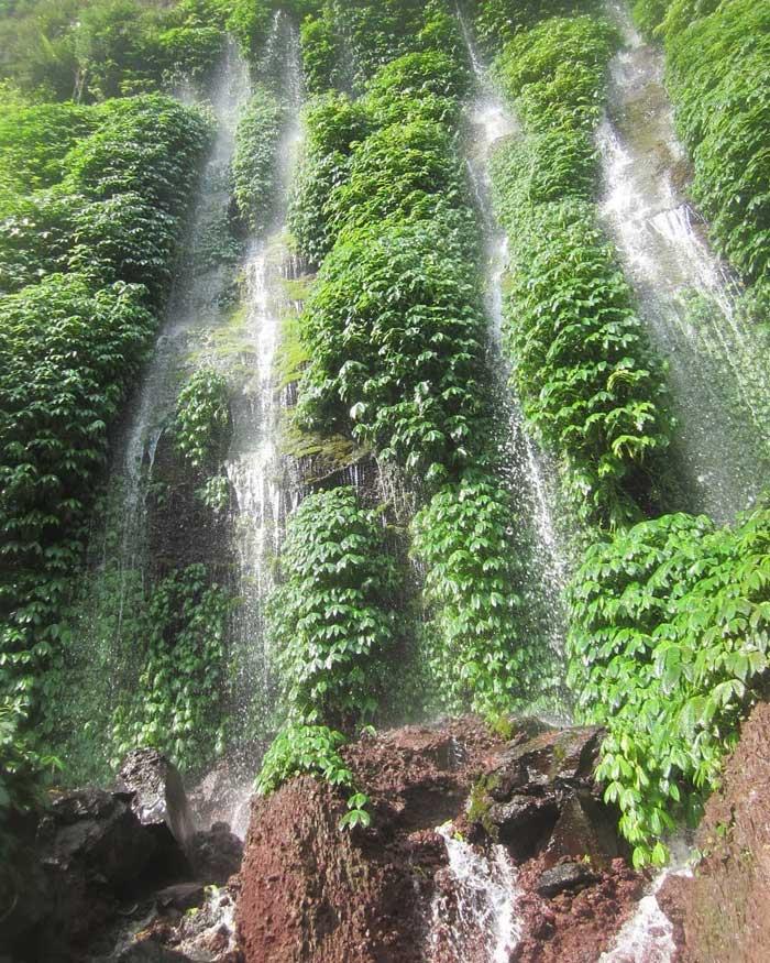 Rute Lokasi Coban Sumber Pitu Pujon
