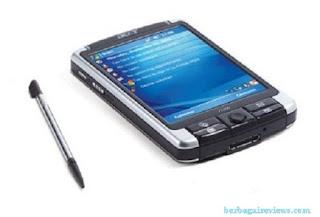 Personal Digital Assistant (PDA) / Komputer genggam (TIK) - berbagaireviews.com