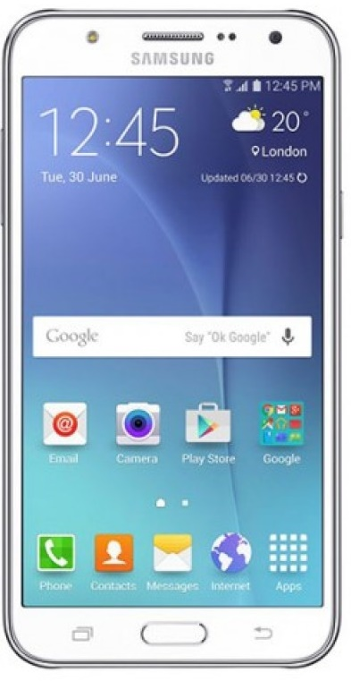 Picture of Samsung J700f MT6572 firmware Flash file